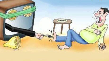 Bildergebnis für lkohol كارتون كاريكاتير