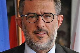Bildergebnis für Präsident des thüringischen Verfassungsschutzes, Stephan Kramer